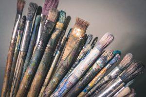 آموزش نقاشی پیشرفته