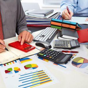 حسابداری ویژه بازار کار