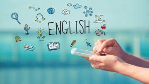 آموزش فشرده زبان انگلیسی